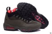 Air Max 95 20th Anniversary Mid Army Green Black Red