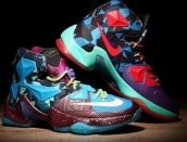 Nike Lebron 13 Elite What The