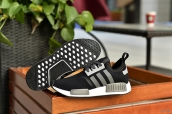 Adidas Originals NMD Black Grey White