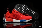 Adidas Originals NMD Red White Blue