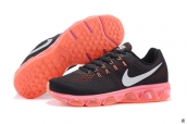 Air Max Tailwind 8 Women Black Pink White