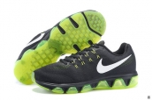 Air Max Tailwind 8 Black Fluorescent Green