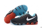 Air Max Tailwind 8 Black Red White Moonlight