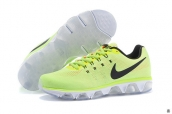 Air Max Tailwind 8 Fluorescent Green Black White