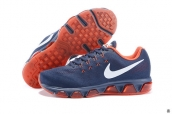 Air Max Tailwind 8 Navy Blue Red White