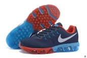 Air Max Tailwind 8 Navy Blue Red White Blue