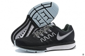 Nike Air Zoom Vomero 10 Black Grey