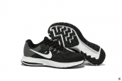 Nike Zoom Winflo 2 Black Grey White