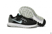 Nike Zoom Winflo 2 Black White Grey