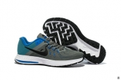 Nike Zoom Winflo 2 Grey Blue Black White