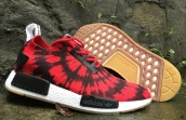 Adidas Originals NMD Spider-Man Red Black