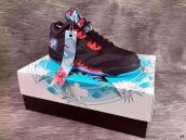 Perfect Air Jordan 5 Women Low Kite 180