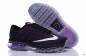Air Max 2016 Women Black Purple