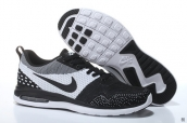 Air Max 87 III Women Flyknit Black White