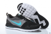 Air Max 87 III Flyknit Black Grey Blue White