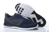 Air Max 87 III Flyknit Navy Blue Black White