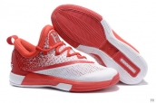 Adidas Crazylight Boost 2-5PE Red White