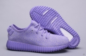 Adidas Yeezy 350 Boost Women Purple
