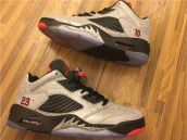Air Jordan 5 Low Perfect Women Neymar 260