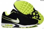 Air Max BW Black Green White