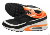 Air Max BW Black Orange White