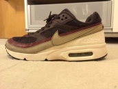 Air Max BW Brown Grey