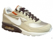 Air Max BW Grey Orange Brown
