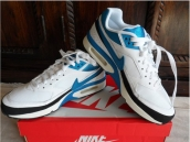 Air Max BW White Blue Black