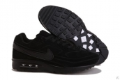 Air Max BW Suede Black