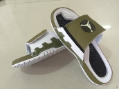 Jordan Hydro 9 Green White Black