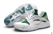Nike Air Huarache 1 Paris White Green