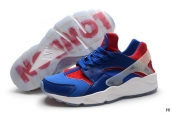 Nike Air Huarache 1 London Blue Red White