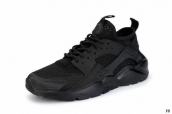 Nike Air Huarache 4 Black