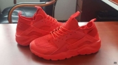 Presell Nike Air Huarache 4 Red