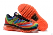Air Max 2016 Women Colors of the rainbow
