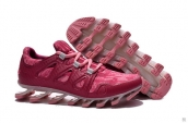 Adidas Springblade 6 Women Purplish Red