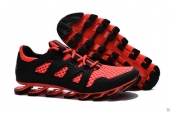 Adidas Springblade 6 Black Orange