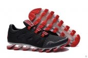 Adidas Springblade 6 Black Red White