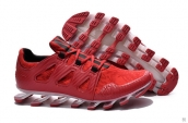 Adidas Springblade 6 Red White Black