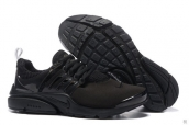 Nike Air Presto Women Black