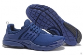 Nike Air Presto Women Navy Blue