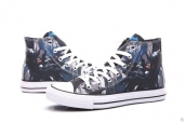 Converse High Women All Star Batman
