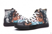 Converse High Women All Star Batman 2