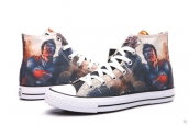 Converse High Women All Star Superman