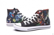 Converse High Women All Star Superman 4