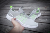 Nike Darwin Grey Green White