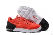 Nike Air Max Typha Red Black White