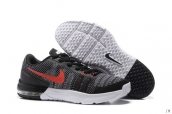 Nike Air Max Typha Black Grey Red White