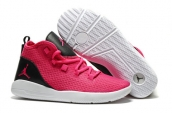 Air Jordan Reveal Women Pink Black White