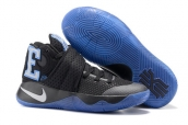 Nike Kyrie 2 Black Blue